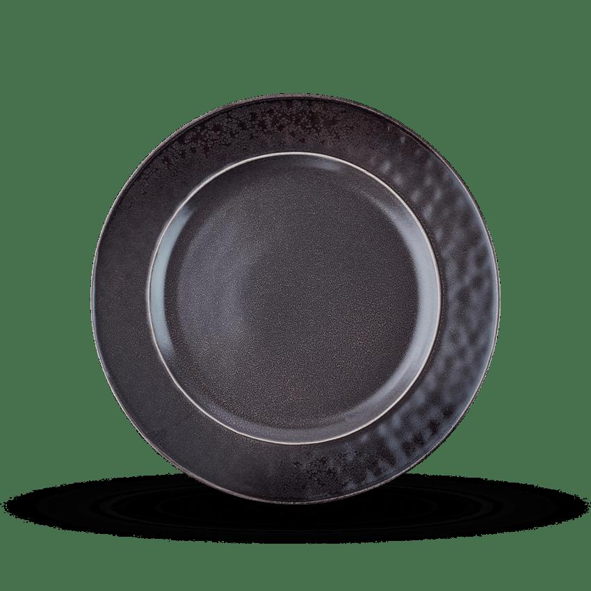 Тарелка плоская  27 см , Pele